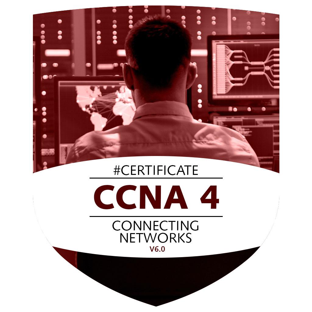 CCNA 4 v6.0 CONNECTING NETWORKS