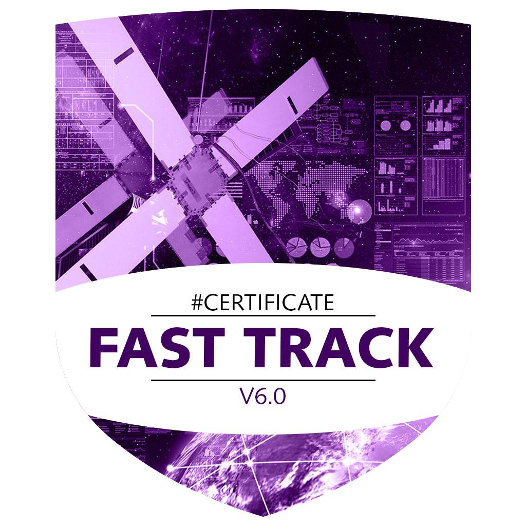 FAST TRACK V6.0